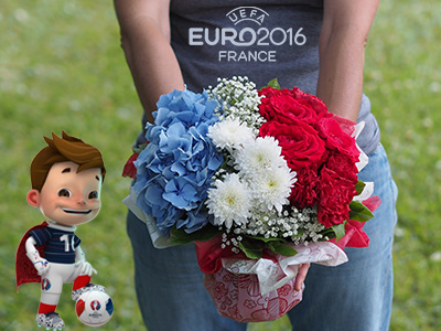 Bouquet Euro Foot 2016